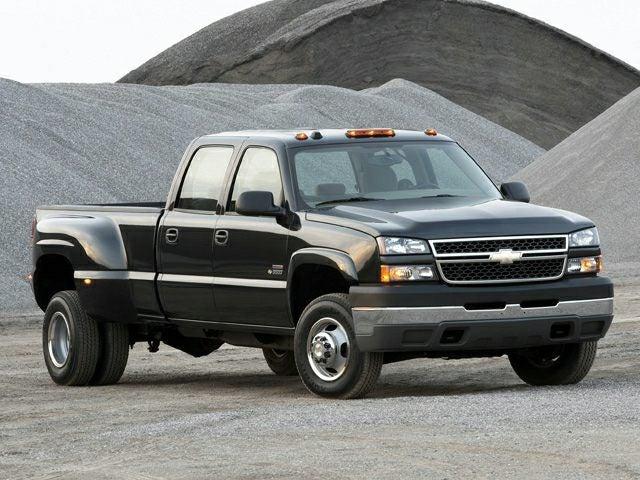 2006 Chevrolet Silverado 2500HD LT3 Newark OH | Columbus Groveport  Zanesville Ohio 1GCHK23D26F188159