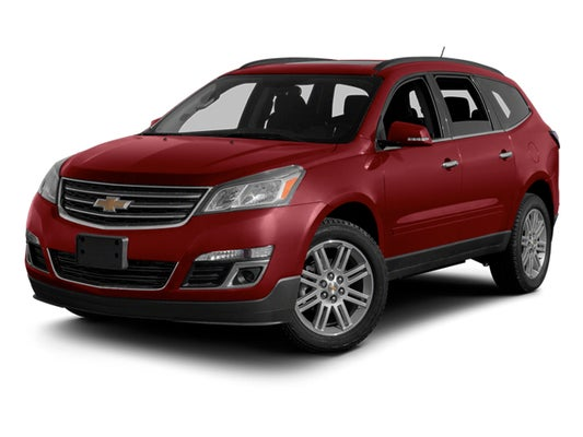 Sensational 2013 Chevrolet Traverse Lt Evergreenethics Interior Chair Design Evergreenethicsorg