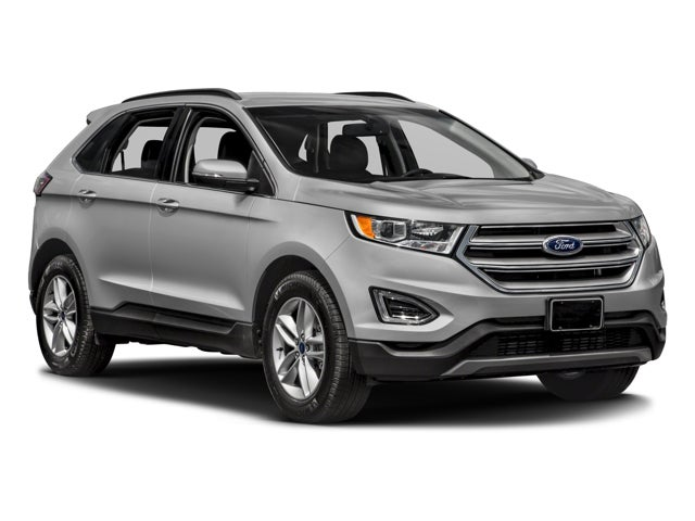Ford Edge Sel In Newark Oh Coughlin Kia Of Newark