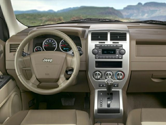 Delightful 2008 Jeep Patriot Sport In Newark, OH   Coughlin Kia Of Newark