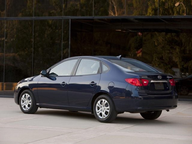 Exceptional 2010 Hyundai Elantra GLS PZEV In Newark, OH   Coughlin Kia Of Newark